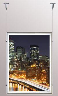 световые панели FrameLED  mobile A0